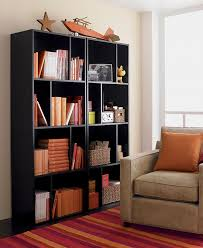 bookcase decorating ideas crate u0026 barrel blog