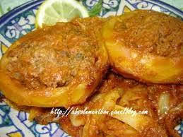 cuisiner coeur d artichaut coeurs d artichauts farcis a la marocaine absolutely delicious