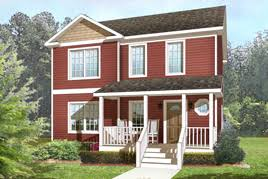 traditional 2 story house plans traditional 2 story modular houses home plans norfolk virginia