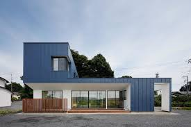 japanese home design blogs the rebuilding of hourglass house by studioloop caandesign