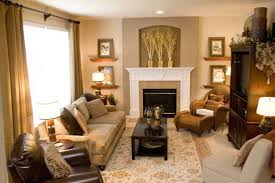 Decorating Small Family Room Family Room Design Ideas Decorating - Pictures of small family rooms