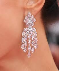 diamond chandelier earrings chopard oversized diamond chandelier earrings who
