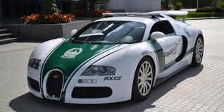 police car top 10 fastest police cars in the world