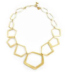 rivka friedman bracelet deco shaped necklace rivka friedman jewelry