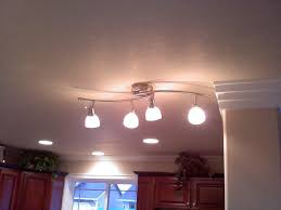 kitchen track lighting fixtures low profile track lighting fixtures advice for your home decoration