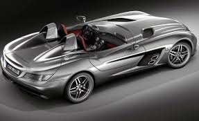 Slr 722 Interior Mercedes Mclaren Slr Stirling Moss Supercar Revealed It U0027s Your