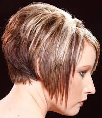 short blonde highlighted hairstyles blonde hair colors for short