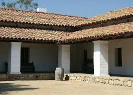pueblo style architecture pueblo style architecture in santa barbara california