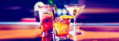 Cocktail Recipes For Party - 3 minute cocktail recipes for any house party bebeautiful