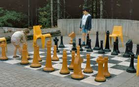Designer Chess Sets by Garden Chess Set Giant Garden Outdoor Game Setgiant Chess Setgiant
