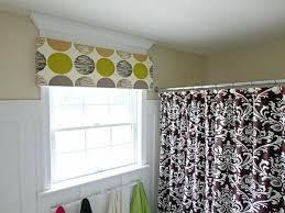 Bathroom Window Valance Ideas Colors 20 Designs For Bathroom Window Treatment Home Design Lover