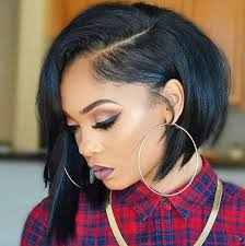 sew in bob hairstyles take a look at these trendy stylized edgy and classic bob