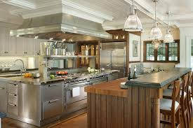 gourmet kitchen islands gourmet kitchens hgtv