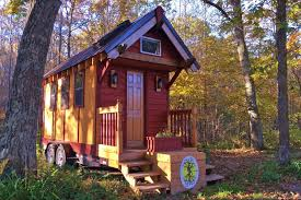 Tiny House by 15 Livable Tiny House Communities