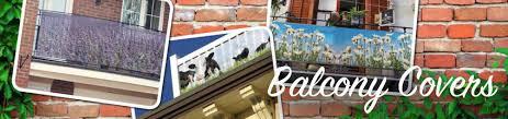 buy balcony covers online bakker com