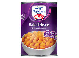 cuisine weight watchers heinz weight watchers from heinz baked beanz