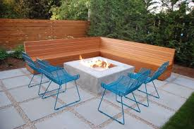 Modern Backyard Modern Backyard Modern Patio Seattle By Salmon Bay Woodworks