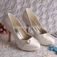 Wedding Shoes Off White Http G04 A Alicdn Com Kf Htb10esghvxxxxx Xxxxq6xxfxxxu 12