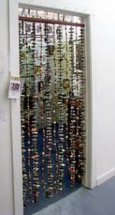 70s Beaded Door Curtains We D Take The Doors And Add In The 60 S 70 S Are You A