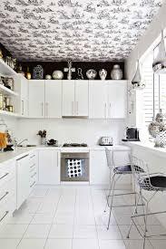 modern kitchen wallpaper ideas kitchen design ideas country wallpaper for kitchen white cabinets