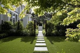 100 landscaping ideas for front yards and backyards planted well