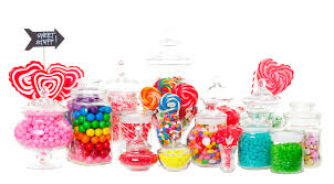 Candy For A Candy Buffet by Candy Buffet Supplies Bulk Candy For Candy Buffet