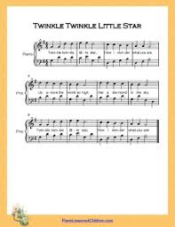 Star Light Star Bright Lyrics Twinkle Twinkle Little Star Lyrics Videos U0026 Free Sheet Music