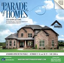 Overhead Door Huntsville Al by 2014 Parade Of Homes Guidebook By Huntsville Madison County