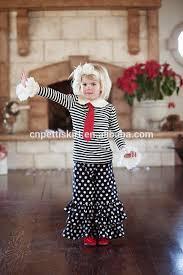 2015 little girls boutique remake clothing sets wholesale kids