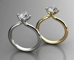 3d printed engagement ring 3d printed engagement ring engagement ring design ideas