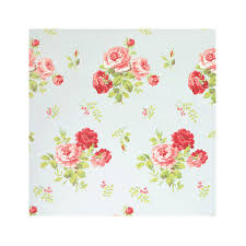 antique rose bouquet wallpaper fabric and wallpaper cathkidston