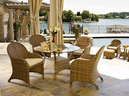 Biscayne Patio Furniture by 5 Pc Key Biscayne Dining Set Patio Productions