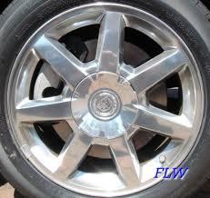 2007 cadillac cts wheels 2007 cadillac cts oem factory wheels and rims