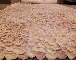 petal aisle runner petal aisle runner etsy