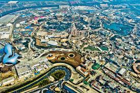 shanghai disney resort set to open on 16 june senatus
