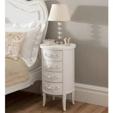 Small White Bedroom Table Bedroom Furniture White Wash Bedside Table Modern Night Table