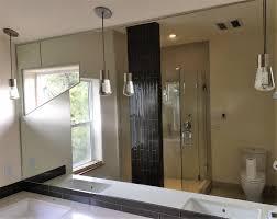 Custom Mirror Mirrors Glass Accents