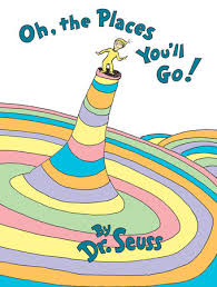 oh the places you ll go graduation oh the places you ll go by dr seuss penguinrandomhouse