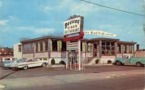 family garden carteret nj menu bayway diner u0026 restaurant elizabeth nj c 1950 road culture