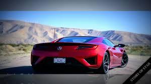 what is the luxury car for honda luxury car honda acura nsx car 2017 class leading