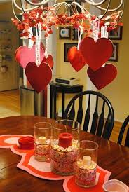Valentine S Day Design Decor by 22 Interior Decorating Ideas For Valentines Day Bringing Romance