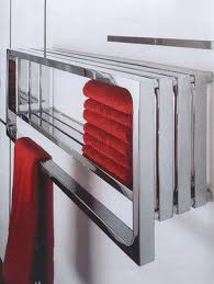 Modern Bathroom Radiators Towel Warmer From Monte Carlo Heated Towel Rails