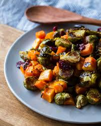 healthy side dishes for winter greatist