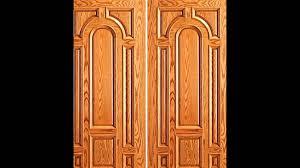 Door Design In Wood Door Designs For Home Door Design In Rooms Youtube