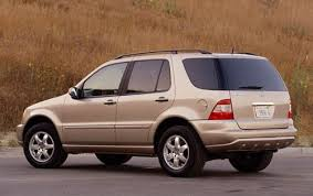 2004 mercedes m class ml350 used 2004 mercedes m class for sale pricing features