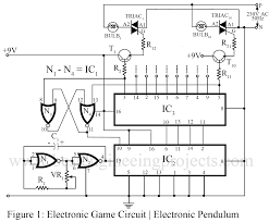 electronic games and fun projects electronics projects best