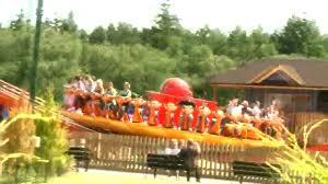 paultons park theme park for families official video youtube