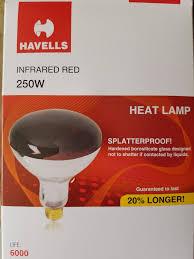 250w infrared heat l near infrared sauna kit no enclosure 3 light the elevate institute