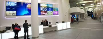 Exhibition Reception Desk Legaltech 2017 Home