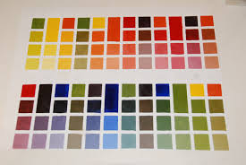 paint color chart boysen ideas amazing colors of paint with